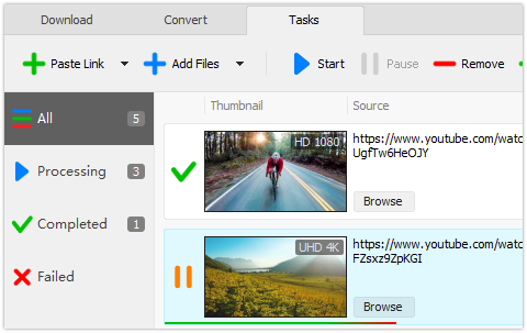 how to download entire youtube playlist online